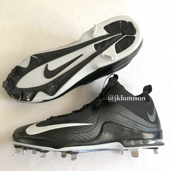 online store a2ad9 38abb Nike AIR MAX MVP Men s 3 4 Baseball Cleats